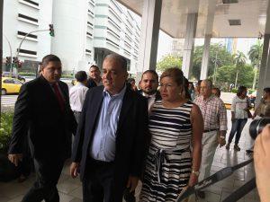 CGR inicia investigación sin autorización contra presidenta encargada de CD Alma Cortés