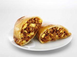 chorizo-empanada