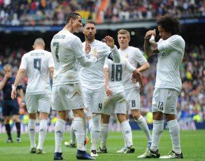 Real Madrid  'campeón del mundo