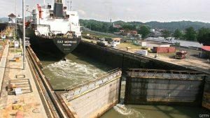 Canal de Panamá 1