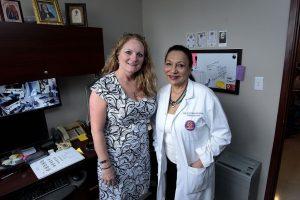 Rebecca-Coakley-dermatologa-Gioconda-Gaudiano