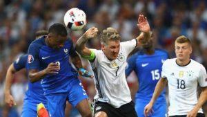 Francia vence a Alemania y pasa a la final