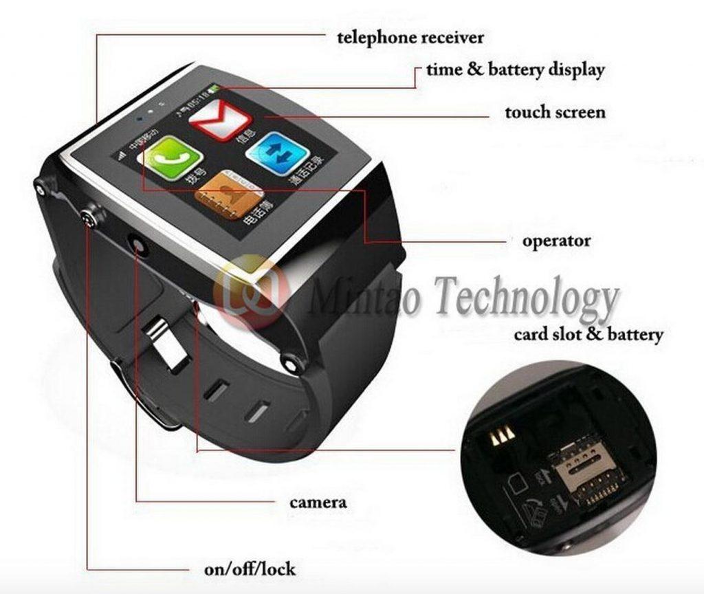 Pro y contra de los 'smartwatches'