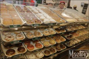 Krispy Kreme Panamá en su Pre-Inauguración