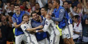 Real Madrid eliminó al Bayern Múnich y avanzó en la Liga de Campeones
