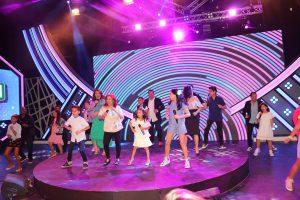 TVN regresa a la esencia del entretenimiento familiar con Oye Mi Canto