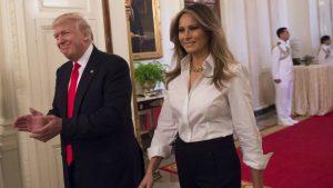 """Trump niega haber exigido """"lealtad"""" al Director del FBI antes de despedirlo"""