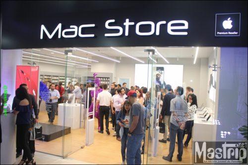 Mac Store, abre sus puertas en Atrio Mall Costa del Este