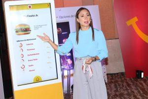 Arcos Dorados anuncia nuevos cambios  nutricionales en la Cajita Feliz